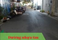 Bán gấp nhà Huỳnh Văn Bánh, Phú Nhuận, 45 m2,hẻm nhựa 6m,4.5 tỷ(TL).LH 0909661477 xem sổ.