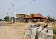 Đất nền 95m2 đến 125m2 KĐT Điện Thắng, ngay trạm thu phí Điện Bàn. Giá từ 1tỷ6 1 lô. LH:0904907552.