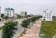 Bán lô đất đầu dự án Mặt Đại lộ Kỳ Đồng Tuyệt đẹp