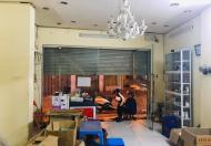 Bán nhà mặt phố Hồng Mai- kinh doanh tốt-hiệu suất thuê khủng-33m giá 2.2tỷ