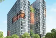 Cho thuê văn phòng tại Tòa nhà Thành Công - Duy Tân- Cầu Giấy- Hà Nội