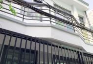 Nhà đẹp 1 lầu – 90 m2 – Hẻm 88 Nguyễn Văn Quỳ, P. Phú Thuận, Quận 7