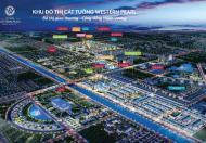 Mở bán khu đô thị sang trọng bậc nhất Vị thanh, Hậu Giang.