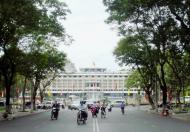 Cho thuê mb đường Chu Văn An, ĐN