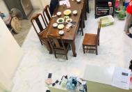 Bán siêu phẩm Đông Tác, Đống Đa 52m2 4T mt 4.5m 6.2 tỷ  nhà đẹp tặng nội thất.