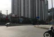 Bán đất nền mặt phố Vũ Tông Phan thanh xuân hà nội 63m Đất nền mặt tiền 4m giá chỉ 14.6 tỷ