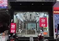 Cần sang nhượng cửa hàng mặt phố Quang Trung, Hà Đông, HN