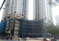 Cho thuê mặt bằng thương mại tầng 1,2 và văn phòng tại dự án Stellar Garden , 35C Lê Văn Thiêm, Thanh Xuân, Hà Nội.