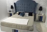 Cho thuê căn 2 phòng ngủ ,trung cư 176 Định Công.