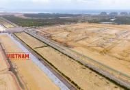 Ưu đãi 199 khách hàng đầu tư Đất nền TP Quy Nhơn, chiết khấu 1,5%, tặng 2 chỉ vàng, chỉ thanh toán 6% ký HĐMB