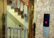 CC Bán nhà đẹp độc nhất phố Vạn Phúc,6t, thang máy, ô tô KD, 6.3 tỷ. 098.664.9295