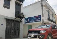 Cần bán căn nhà nhỏ xinh Hà Huy Giáp vô 2-300m. Đường oto chạy tới nhà.