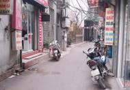 Sang nhượng cửa hàng Nail mi tại số 5 ngõ 35 Lê Đức Thọ- Mỹ Đình- Nam Từ Liêm