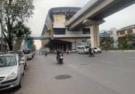 Mặt phố Nguyễn Trãi nhỉnh 100 TRIỆU 1M2, Bay trong 1 nốt nhạc