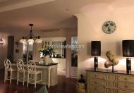Căn hộ Penthouse The Vista cho thuê với 4PN,360m2 nội thất đầy đủ