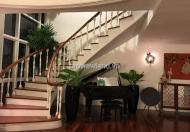 Cần bán căn hộ Penthouse The Vista quận 2 với 4PN, 360m2 nội thất đầy đủ
