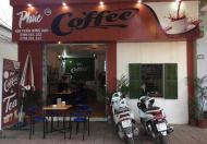 Cần sang quán cafe ở đường Trần Hưng Đạo, TP Thái Bình