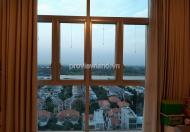 Cho thuê căn hộ The Vista 3PN, 135m2 nội thất đầy đủ tầng thấp tháp T3