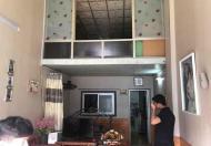 Bán gấp nhà em đang ở tại Trại Chuối, Hồng Bàng, cấp 4 cũ, đuờng 5m, giá 1,2 tỷ
