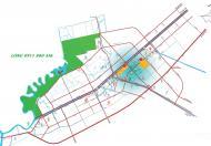 Đất nền TP Vị Thanh Chỉ 869tr, chiết khấu 5 %, tặng 5 chỉ vàng, cơ hội trúng xe HONDA và Căn Hộ.