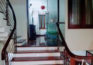 Bán nhà Mễ Trì Thượng Nam Từ Liêm  76m 4tầng 5.1m mặt tiền  giá 6.5 tỷ