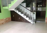 Bán nhà hẻm Âu Cơ, Tân Bình, 40.0m2, 4 tầng, giá rẻ, 0913192228
