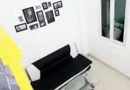 CĂN HỘ DỊCH VỤ MINI cao cấp đầy đủ tiện nghi nội thất  khu vực trung tâm Quận 1