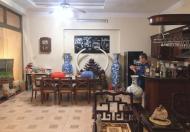 Phân lô,  Huỳnh Thúc Kháng, Đống Đa, DT 62m2 , 2 mặt ngõ, kinh doanh văn phòng