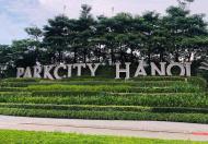 Bán nhà liền kề Park City,nhà vườn,tặng toàn bộ nội thất,an sinh đỉnh,10 tỷ.