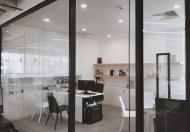Cho thuê văn phòng trọn gói trung tâm quận 1 - MK Center