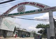 Chính chủ bán nền tái định cư vị trí đắc địa tại huyện Cần Giuộc, tỉnh Long An