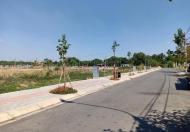 Bán lô biệt thự nằm trong khu tái định cư Bửu Long. Đường nhựa sạch đẹp,  xe hơi chạy né nhau.