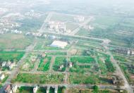 Bán đất nền dự án KDT Dương kinh new city  vị trí đẹp  giá chỉ 12 triệu /m2