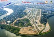 Mở bán đất nền River Silk City cạnh BV Việt Đức 2, Đầu Tư Hấp Dẫn