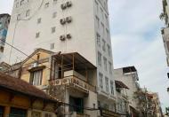 Mặt phố Bùi Thị Xuân 117m2, 10 tầng kinh doanh, 70 tỷ