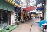 Bán nhà Trương Định 31m MT4m 2.3ty oto đỗ kinh doanh