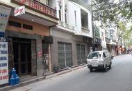Cần Bán Nhà Phố Nguyễn Huy Tưởng,Thanh Xuân – Hà Nội.