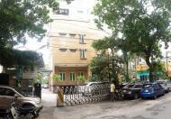 Cho thuê chung cư Hacisco 107 Nguyễn Chí Thanh, 115m2, 3PN nhà đẹp, có nội thất giá 12tr/th