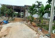 Bán trang trại, khu nghỉ dưỡng tại Đường Liên Thôn, Thủy Nguyên, Hải Phòng diện tích 6,400m2 giá 1,900 Triệu