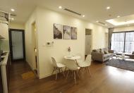 Cho thuê chung cư 2 trong 1 Vinhomes West Point Đỗ Đức Dục giá rẻ nhất