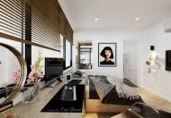 Cho thuê căn hộ 4PN full đồ 148m2, chung cư West Point Đỗ Đức Dục