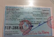 Chính chủ cần bán Xe Innova 2015 2.0 E huyện Củ Chi – tp HCM