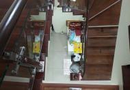 Bán nhà Ngọc Lâm 100m2, 3 tầng, Gara Ôtô, Biệt Thự Siêu Đẹp chỉ 6.8 tỷ
