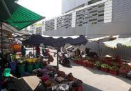 Chính chủ cho thuê nhà mặt tiền nguyên căn NGAY CẠNH CHỢ Văn Thánh D1 P25 Quận Bình Thạnh, TP. HCM