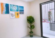 Chung Cư Mini Giáp Bát – Quận Hoàng Mai 550Tr/c, Vào ở ngay, Full nội thất