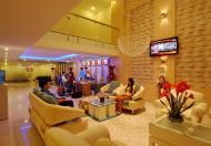 Khách sạn 3 sao mặt tiền Dương Đình Nghệ, 41 phòng nghỉ cao cấp