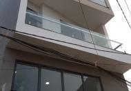 Bán nhà xinh 3,5 Lầu Trần Bá Giao, P.5, Gò Vấp: 4,6 x 10,  giá: 6,4 tỷ.
