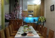 Tròn 3 TỶ! Bán Nhà đẹp ở luôn Dương Khuê 5 tầng, ÔTÔ ĐỖ CỬA. LH 0325783838
