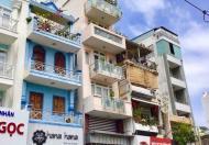 Chính chủ gửi bán gấp Toà nhà Mặt tiền Nguyễn Văn Giai, P.Đa Kao, Quận 1