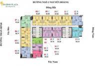 Mở bán đợt cuối dự án An Bình Plaza - căn hộ 3PN giá chỉ 2,4 tỷ - phố 97 Trần Bình - vay 0%LS